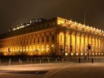 Оперы Парижа и Бордо сделают совместные проекты