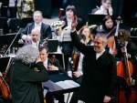 """""""Русские сезоны"""" в Германии откроет оркестр Мариинского театра"""