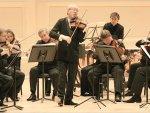 Кремерата Балтика готовит новую программу с музыкой Вайнберга