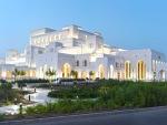 Дом музыкальных искусств в Омане