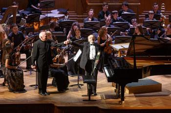 При московской государственной консерватории имени п и чайковского