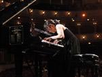 Международный фортепианный конкурс имени Ванна Клиберна