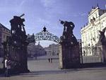 За культурой в Прагу