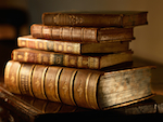 Москвичи спасают книги
