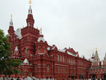 Новый музей на Красной площади