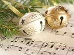 В новый год - с музыкой. Часть первая