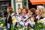 Москва запоет a capella