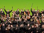 Презентация молодёжного оркестра