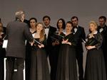 «Мастера хорового пения» исполнят хоры из великих опер