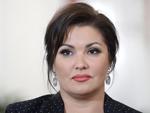 Анна Нетребко заболела