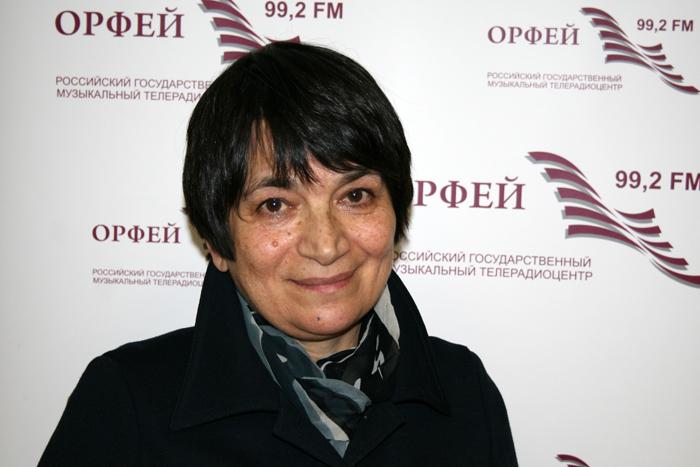 Директор института возрастной физиологии рао марьяна михайловна безруких заметила