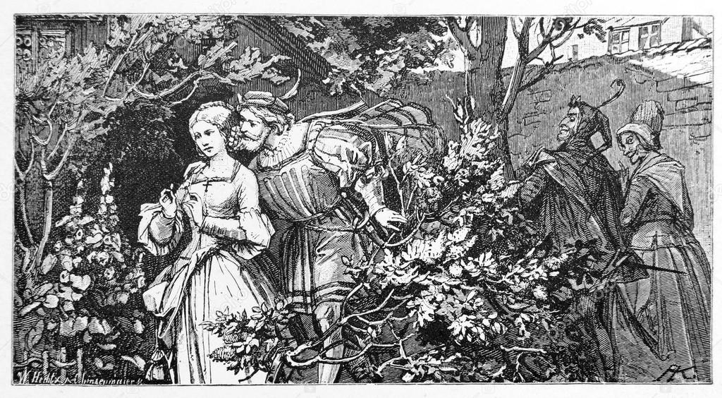 the romanticism of faust For this post, i'd like you to select a passage from your assigned section of the reading that you find particularly important / interesting / central to meaning.