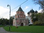 Усадьба Измайлово - уникальное историческое место Москвы, история которого насчитывает уже почти полтысячелетия.