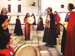 Открытие Международного музыкального фестиваля «Четыре цвета времени»