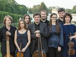 Закрытие Международного музыкального фестиваля «Четыре цвета времени». 4-й концерт фестиваля