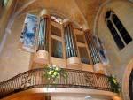 20.07.2009. В Концертном зале Мариинки установят орган.