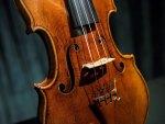 Скрипка Страдивари едет на Урал