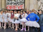 Парижская опера устала бастовать