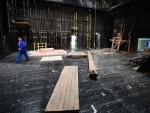 Театр на Малой Бронной переехал на Яузу